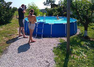 Відпочинок влітку