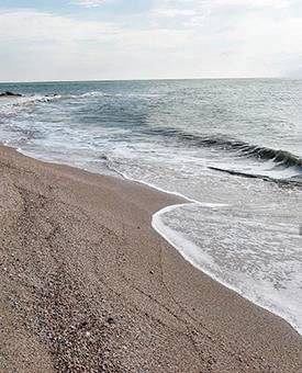 Азовське море гостьовий будинок «Приморський дворик»