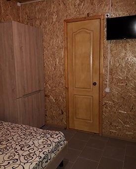 Гостьовий будинок «Приморський дворик» Степанівка 1