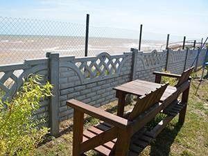 Відпочинок на Азовському морі влітку