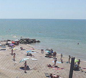 Азовське море житло недорого