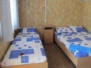 Азовське море зняти житло