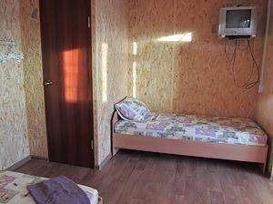 Відпочинок на Азовському морі з дітьми
