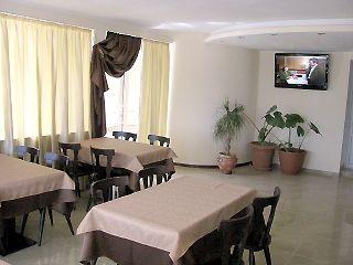 Гостьовий будинок «Су-Міс», Сімеїз, кафе