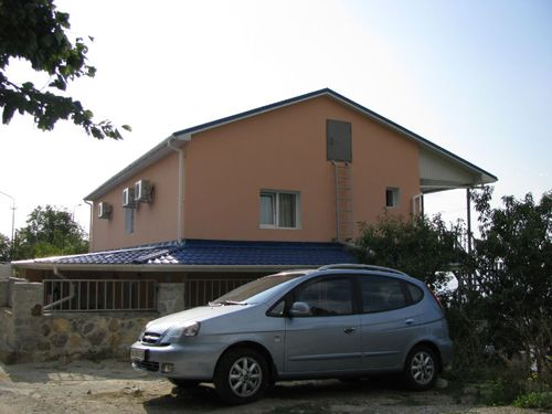 Гостьовий будинок «Су-Міс», Сімеїз