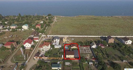 Черноморск снять комнату