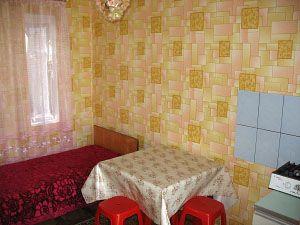 Приватний сектор Приморськ житло