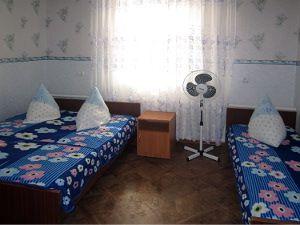 Житло в Приморську
