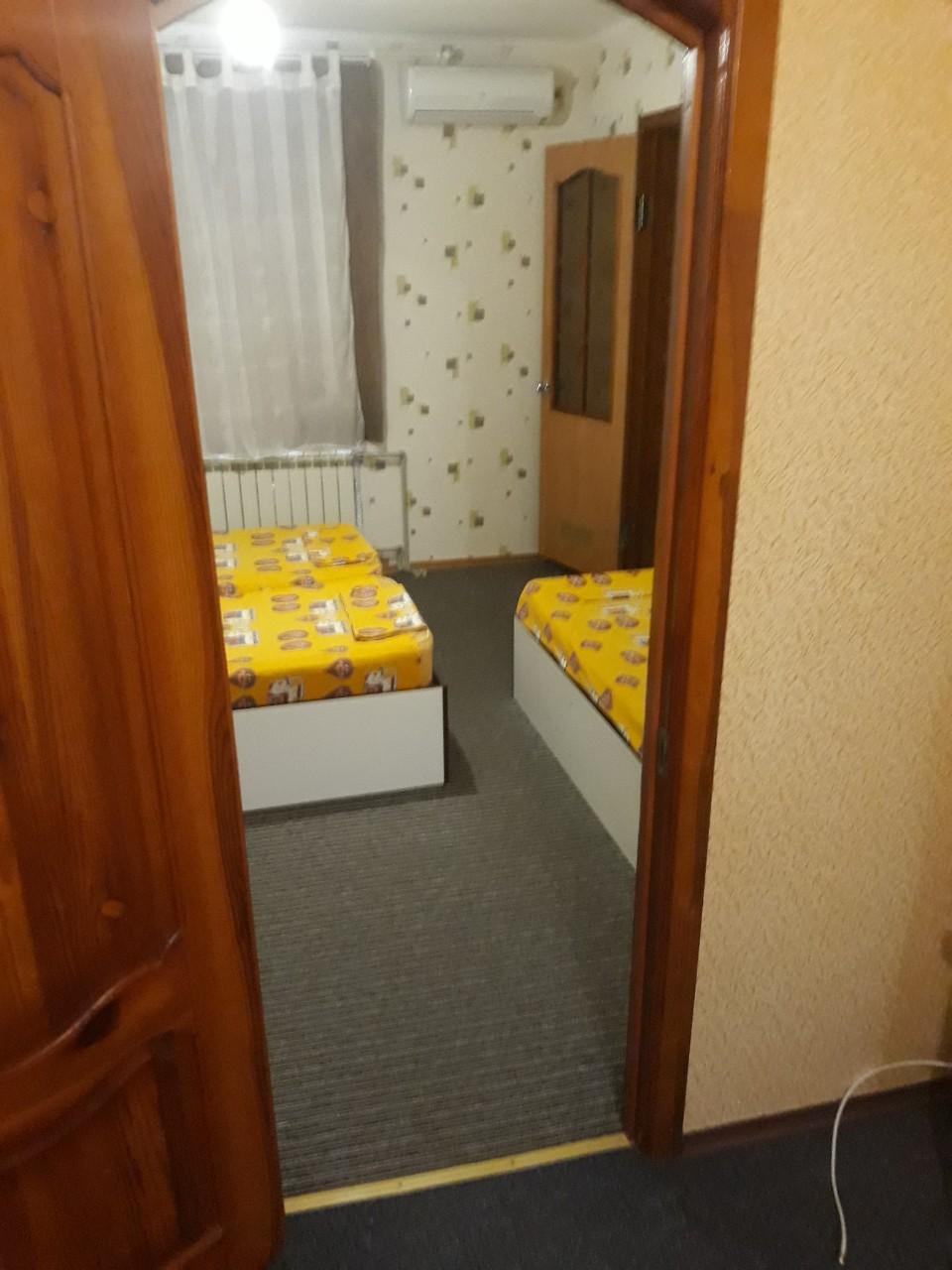 Відпочинок в Бердянську район Слобідки