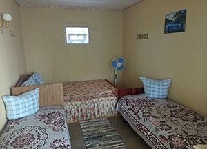 Расєйка гостьовий будинок кімнати
