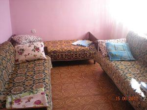 База відпочинку на Азовському морі Тубал
