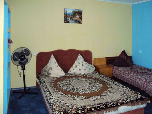 Відпочинок у Криму приватний сектор, Углове
