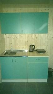 Азовське море номери з кухнями