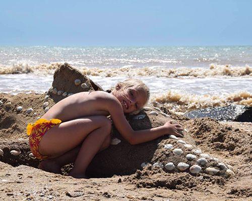Де відпочити на Азовському морі