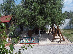 Відпочинок в Генгірці