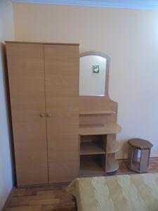 Гостинний дім «Ірина», Генгорка, номери