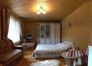 Готель в Карпатах