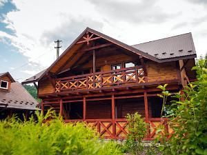 Зняти будинок Карпати