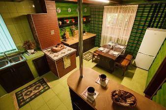Будинок в Карпатах оренда