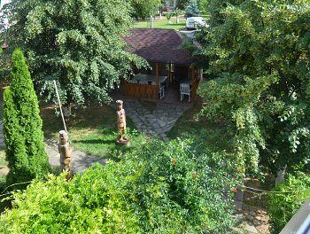Хостел в Мукачево