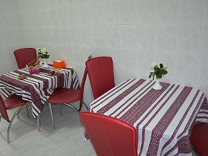 Відпочинок в Мукачево недорого