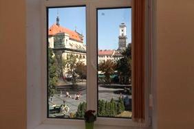 Хостел в центрі Львова