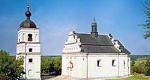 Ильинская церковь в Суботове