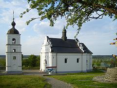 Іллінська церква у Суботові
