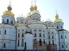 Киево-Печерская лавра, Успенский собор