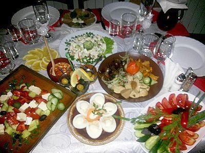 Мигове ресторан