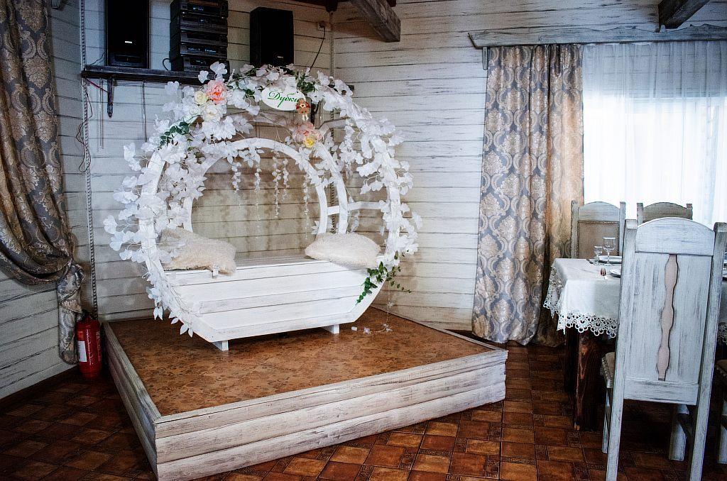 Загородные рестораны, свадьба под ключ