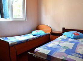 База відпочинку Коблево недорого