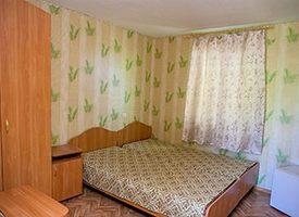 Курортний комплекс «Прибій» Кирилівка фото номерів
