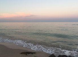Кирилівка Прибій фото пляжу