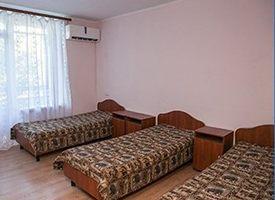 Кирилівка курортний комплекс Прибій номери