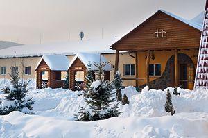 Зняти житло в Велятино