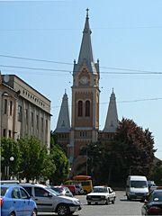 Кафедральний костел Святого Мартіна