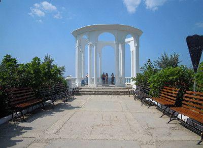 Недорогий відпочинок в Криму