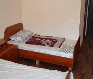 Відпочинок в Сумській області