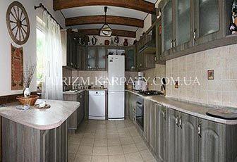 Житло в Славську з кухнею