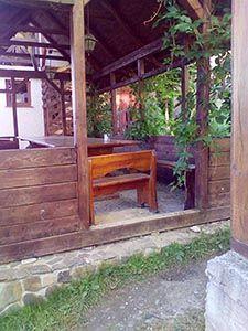 Славське готелі з басейном