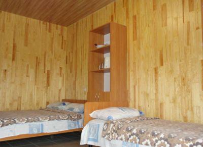 Відпочинок на Азовському морі Степанівка