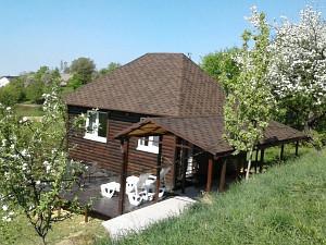 Зняти будиночок в Карпатах на двох