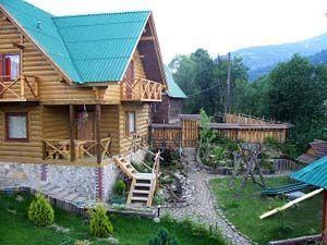 Відпочинок у Славську