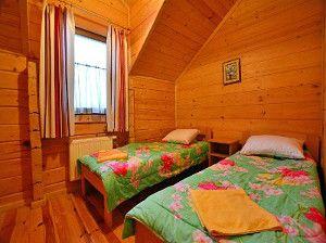 Гірськолижний відпочинок у Славську