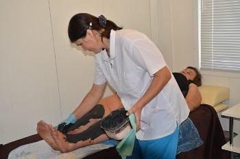 Санаторій «Брусниця» лікування