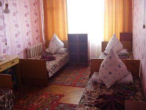 Літні табори в Одеській області
