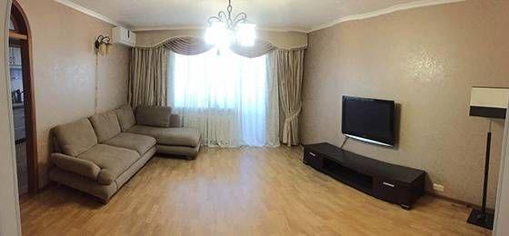Квартира в Чорноморську на Чорному морі