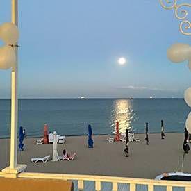 Чорноморськ центральний пляж