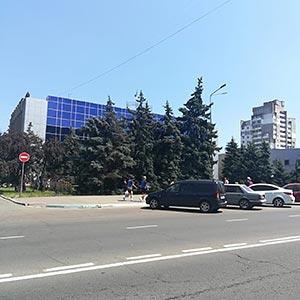 Чорноморськ